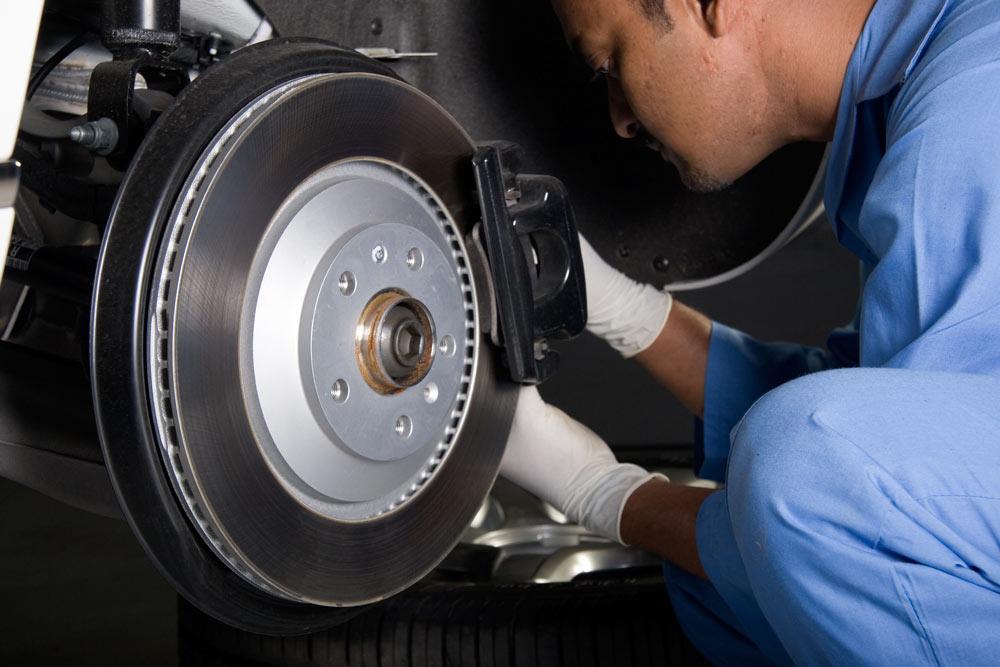 Toyota Masters Auto Repair Texas